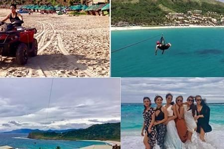Ellah Ellise Transient House, location de vacances à Ilocos Region