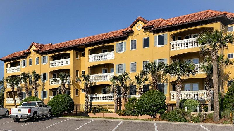 Fernandina Cay 201, vacation rental in St. Marys