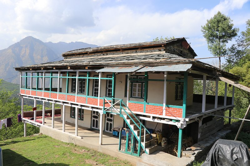 Himalayan Traditional Home stay, vacation rental in Mandi