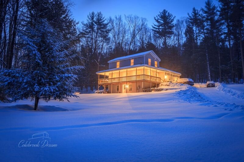 Colebrook Dream, vacation rental in Harwinton
