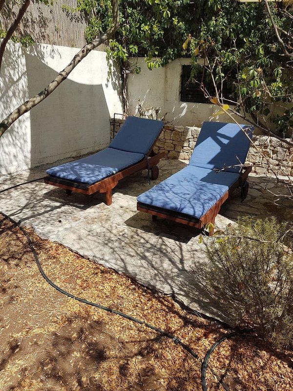 H(4+2): garden terrace