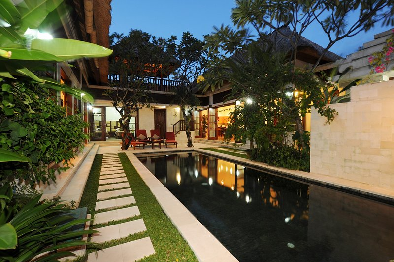 Beautiful Villa Apsara