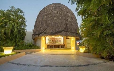 Condo Zaashila Camino Real Huatulco, holiday rental in Tangolunda