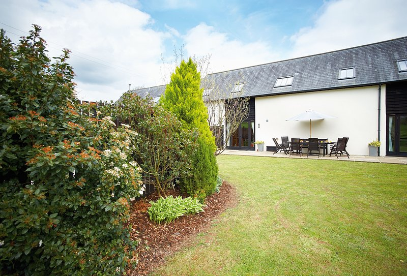 Harvest Moon, holiday rental in Honiton