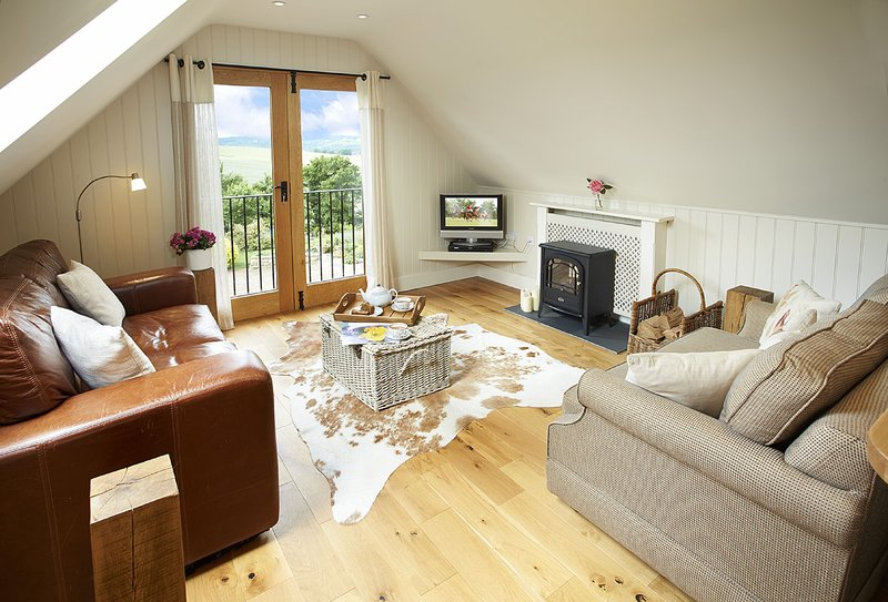 The Loft (Oxfordshire), location de vacances à Hampstead Norreys