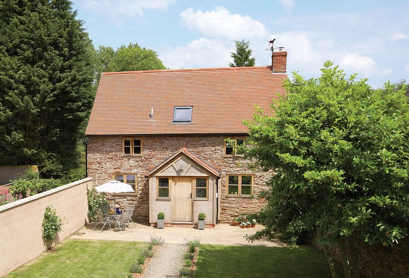Hampton Wafre Cottage, vacation rental in Kimbolton