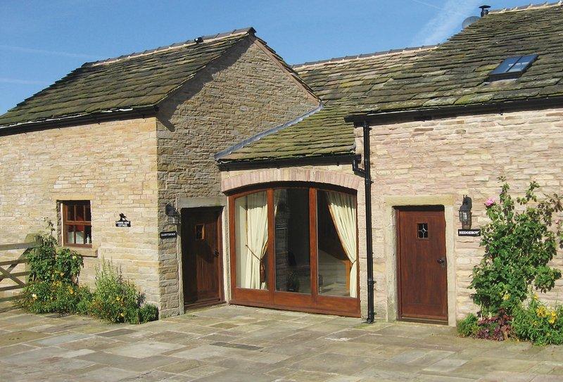 Damson Cottage, Ferienwohnung in Alderley Edge