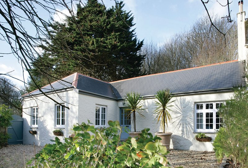 St Corantyn Cottage, holiday rental in Wendron