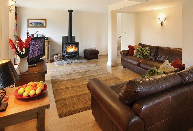 Orchard Cottage (Cheshire), holiday rental in Rainow