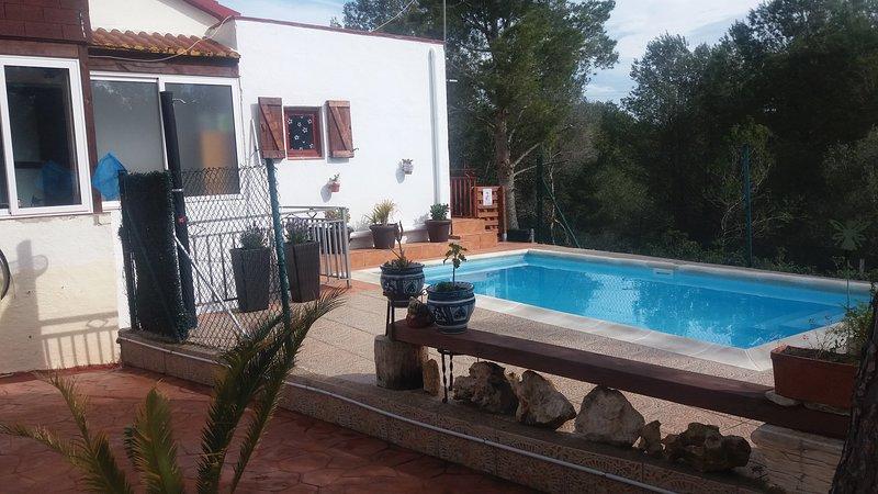 private pool 6x3