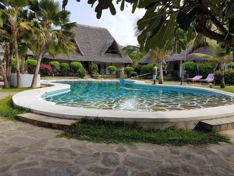 Johari Villas Minto, holiday rental in Malindi
