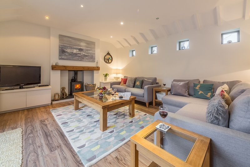 Greyseals, vacation rental in Titchwell