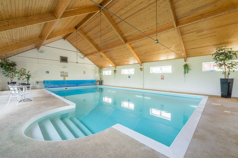 The Heydon, holiday rental in Roughton