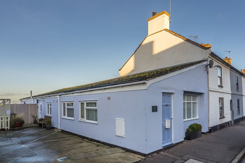 Avocet View, holiday rental in Wells-next-the-Sea