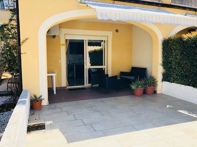 134g One bedroom apartment In Pizzo Beach Club, holiday rental in Pizzo