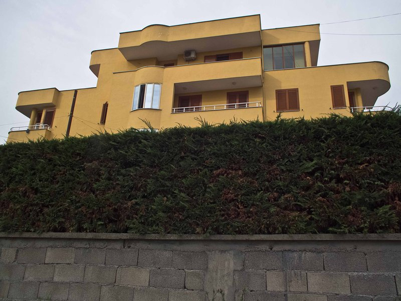 Apartments 'Tre Pini' #1, location de vacances à Durrës