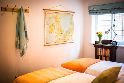 The Old Barrel Store. Character Old Town home, Margate, vacation rental in Birchington