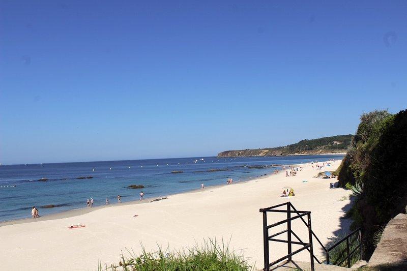 Nuestra playa