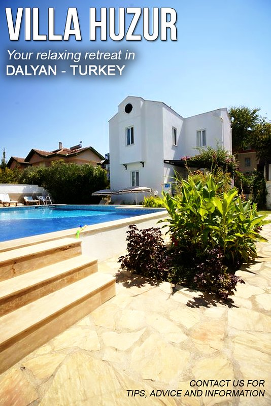 Your perfect holiday retreat in Dalyan (pls contact us to help you make your trip memorable)