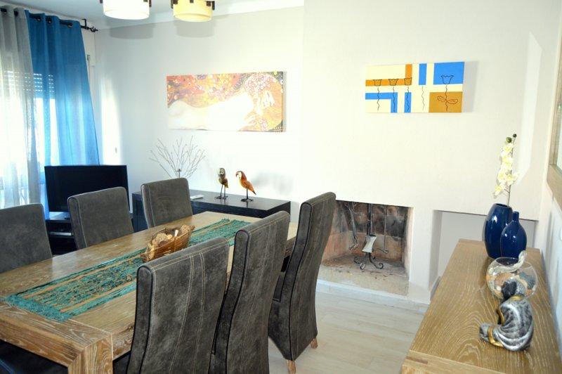 Apartamento Glamour, alquiler vacacional en Manta Rota
