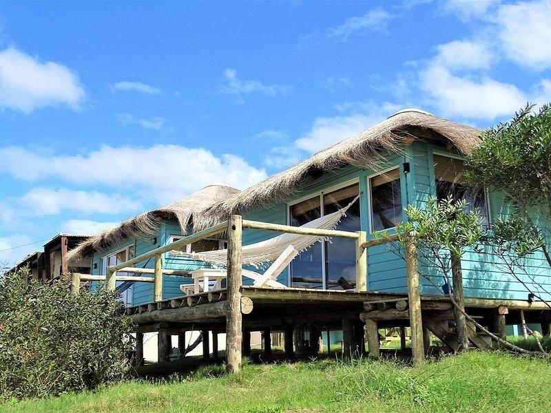 CABANA PRAIA  (Punta del Diablo), vacation rental in Rocha Department