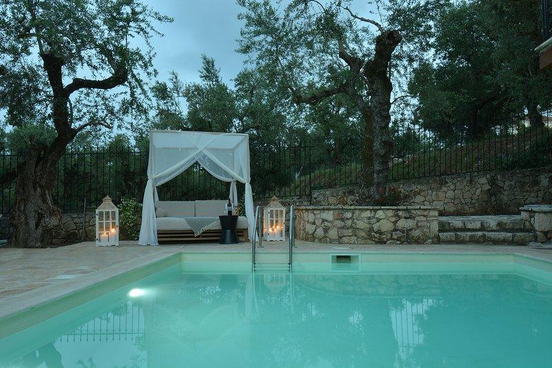 Jootiq Villas - Villa Alexa, holiday rental in Kyllini