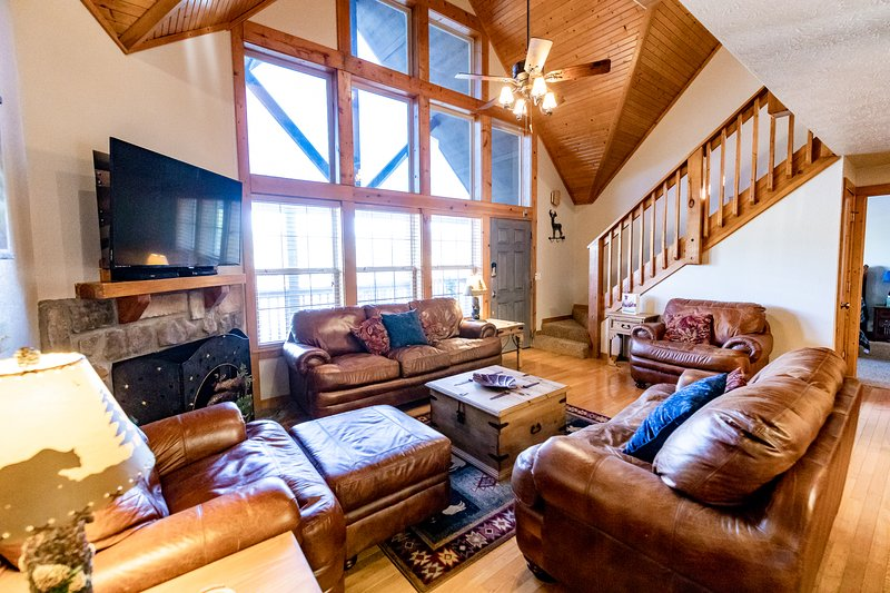Four Bear's Lodge, holiday rental in Branson