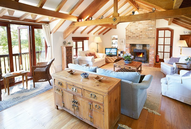 Old Piggeries, vacation rental in Askerswell