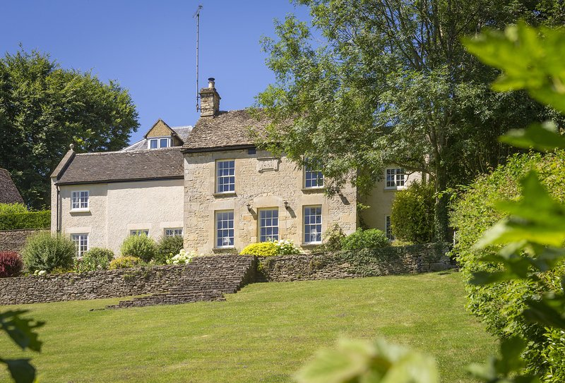 Catalpa Cottage, holiday rental in Crudwell