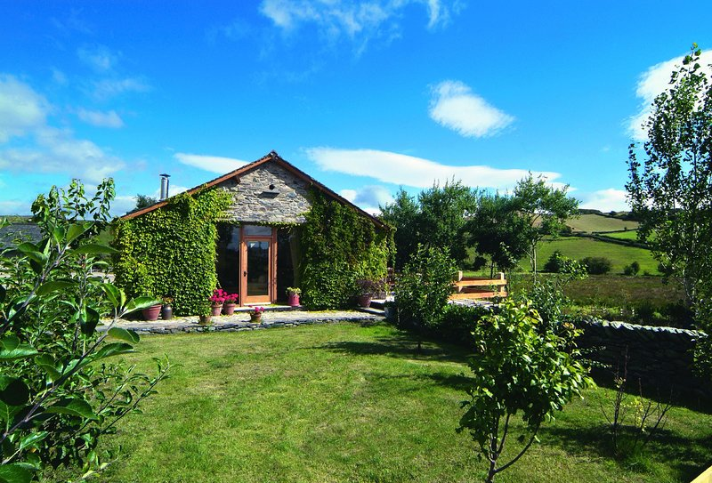 Fellside Barn, holiday rental in Bouth