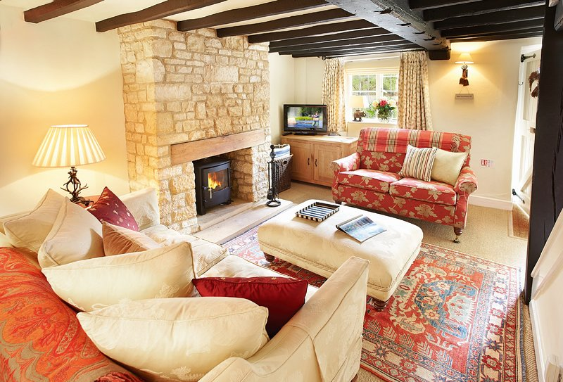 Midsummer Cottage, vacation rental in Temple Guiting