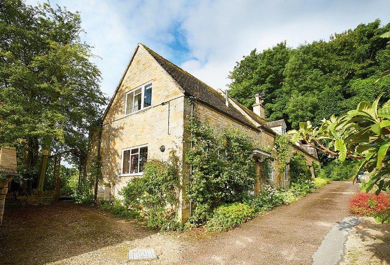 Keytes Cottage, Ferienwohnung in Moreton-in-Marsh