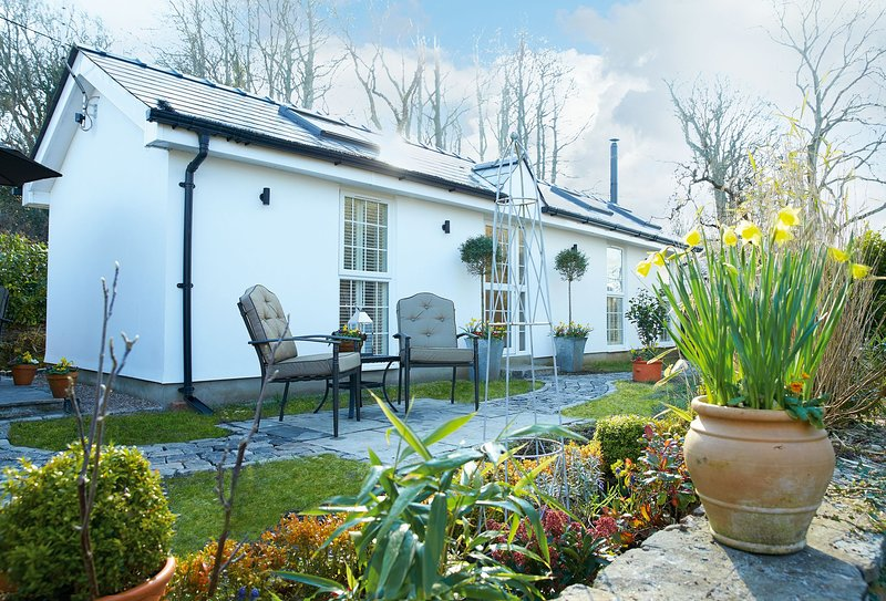 The Cwtch, vacation rental in Llandow