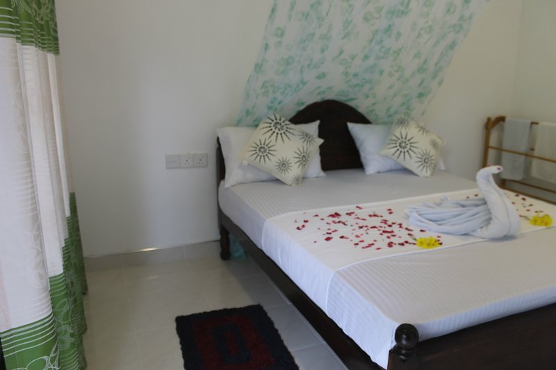 Fairview Dill Homestay, vacation rental in Inamaluwa