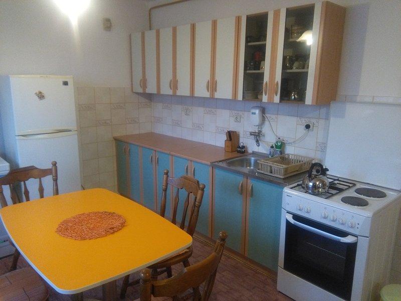 SOUL Apartment Sarajevo, holiday rental in Sarajevo
