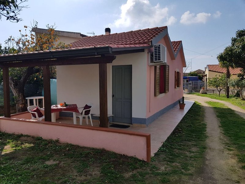 Casa Costa degli Dei, holiday rental in Frizza