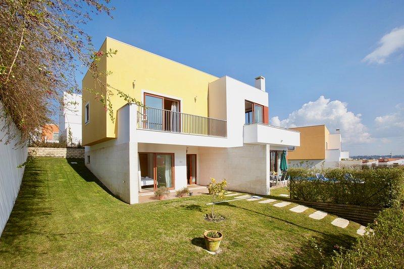 Villa Ferreria, vacation rental in Obidos