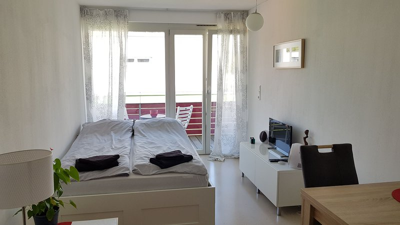 comfortable bright appartment, holiday rental in Sankt Johann