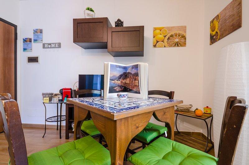 La Casetta del Viale, holiday rental in Prizzi