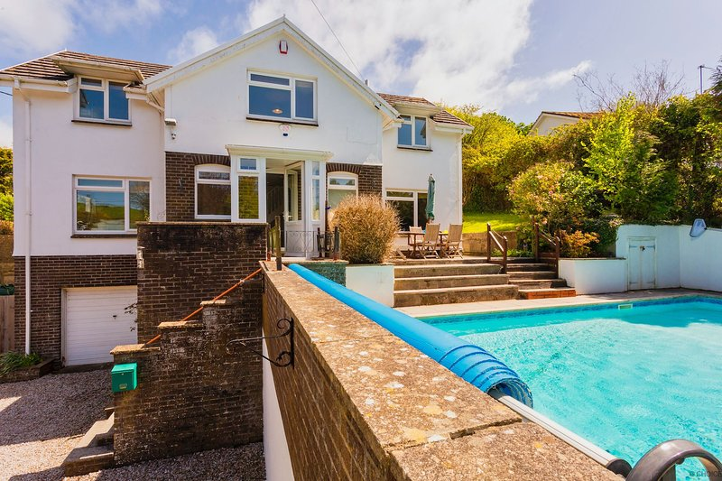 GEORGEHAM MEADOWBANK | 4 Bedrooms, holiday rental in Braunton