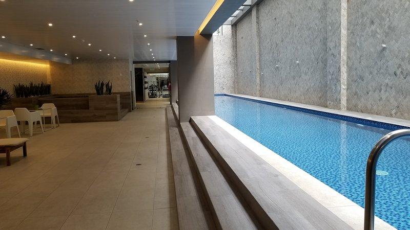 Luxury Residence Suites, alquiler de vacaciones en Cumbayá