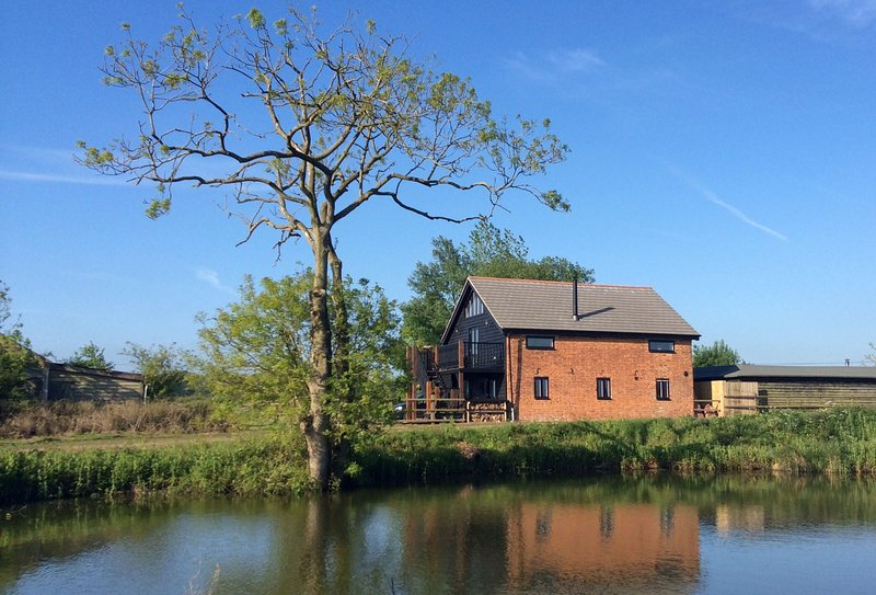 The Granary (Sibton Green), vacation rental in Saxmundham