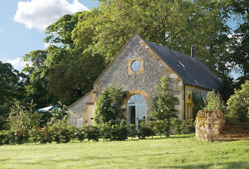 Coach House (Hawling), vacation rental in Temple Guiting