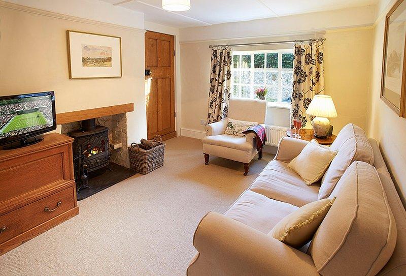 Densford Cottage, Ferienwohnung in Pulborough