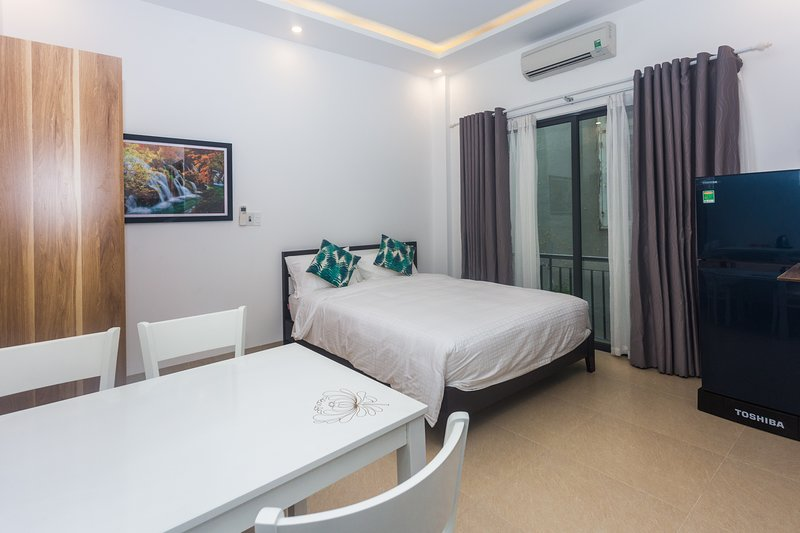 Twins Apartment #101 Danang My Khe Beach, vacation rental in My An