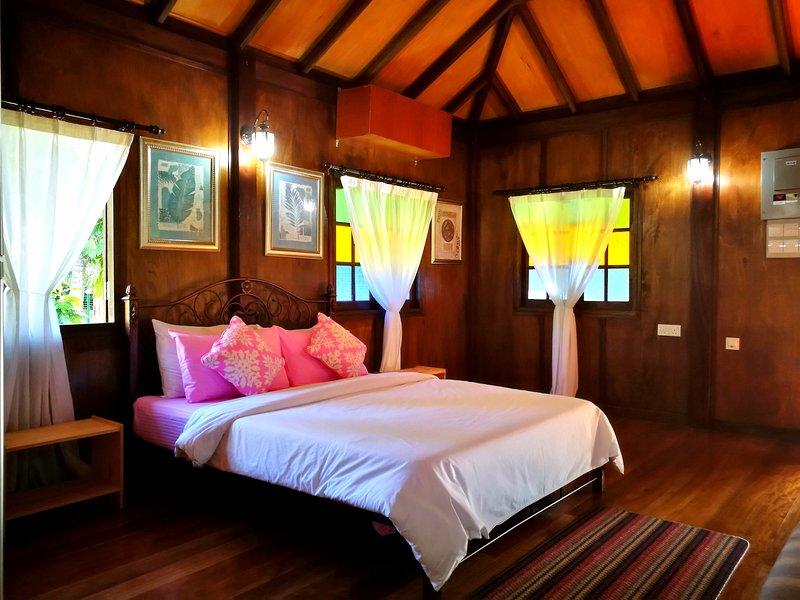Sri Ketapang - Teratak Mira, holiday rental in Langkawi
