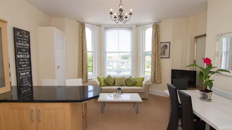 Lighthouse View, holiday rental in Roughton