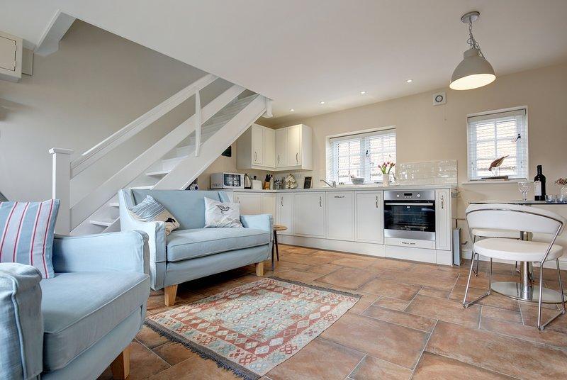 Goldfinch Cottage, casa vacanza a Burnham Deepdale