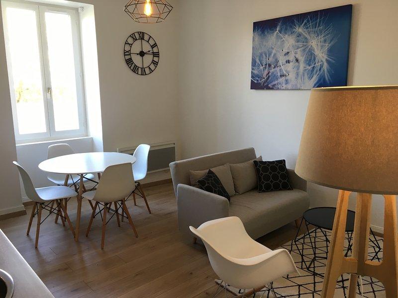 AppartementLozanne, holiday rental in Lozanne