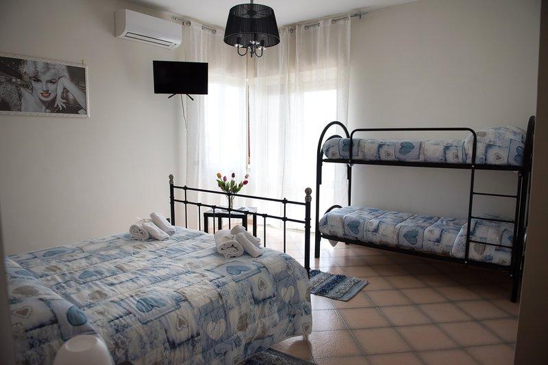 Area Domus, holiday rental in Poggiomarino